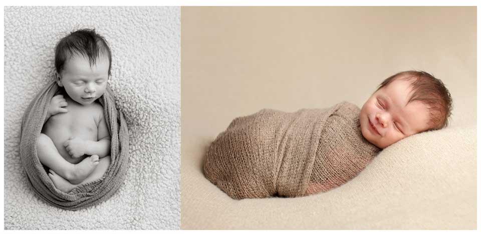 newborn portraits, baby portraits, professional baby photography