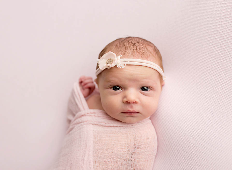 Newborn photography in Newmarket,  York Region professional photographer