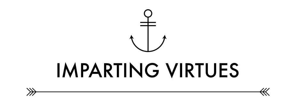 Imparting Virtues Logo