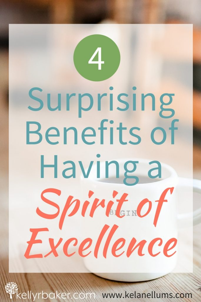 God will be glorified through the lives of any who have a spirit of excellence. Here are four benefits to having the spirit of excellence in your life. #thrive #spiritofexcellence #spiritualgrowth #biblicaltruths #daniel