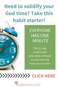 Daily Time Challenge: End the inconsistency. Build the habit.