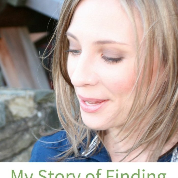 My Story of Finding Relationship with God