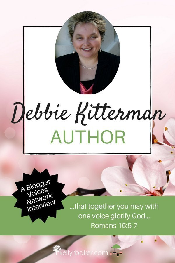 Take a look at this behind-the-scenes interview of BVN Member Debbie Kitterman as we scale in on her new book, writing insight, and spiritual nuggets. #BloggerVoicesNetwork #BVNetworkParty #ThrivingInChrist #Dare2Hear #propheticencouragement #author #booklaunch #bethegift #interview #blogger #wisdom #spiritualgrowth #Christian #blog