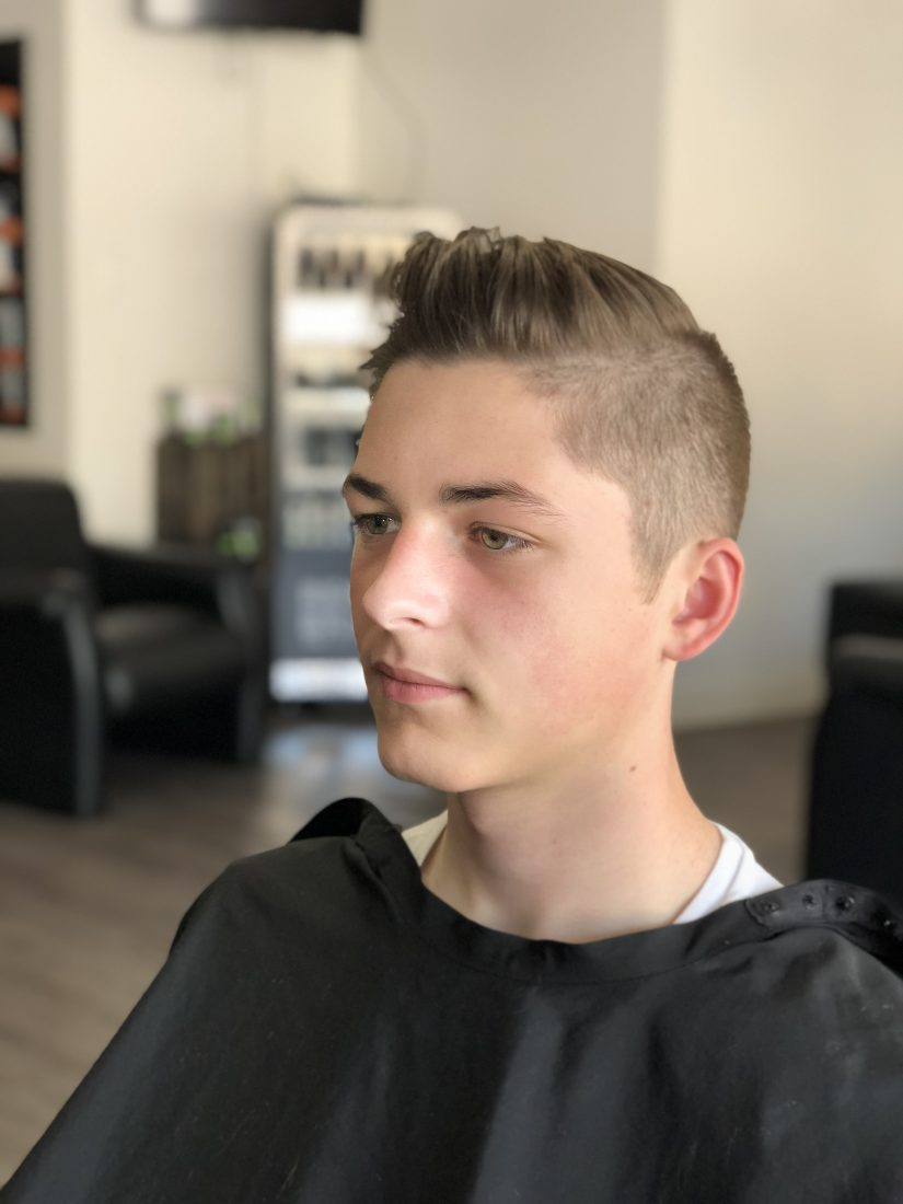 Ottawa Hair Salon Kellys Barber And Beauty
