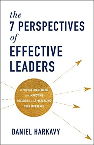 7 Perspectives of Effective Leaders