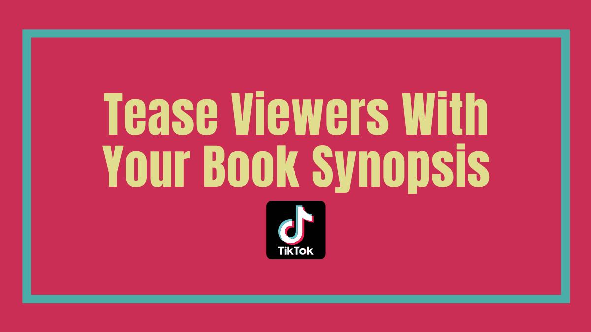 Book Teaser Videos