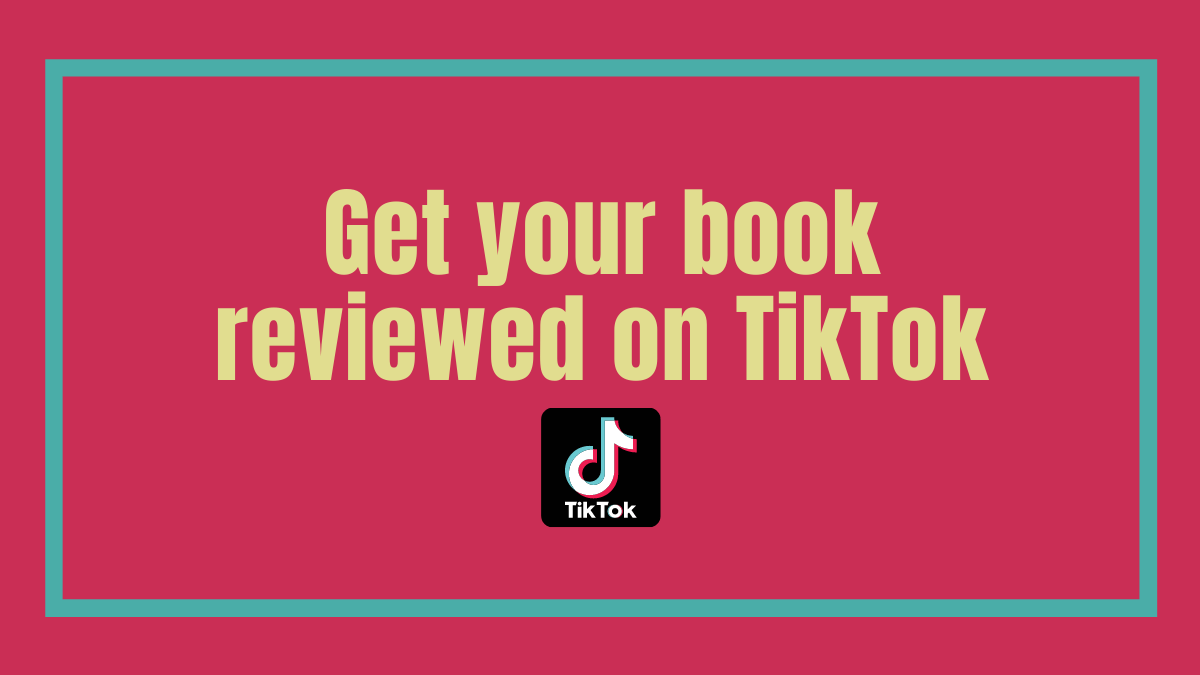 TikTok Book Reviews