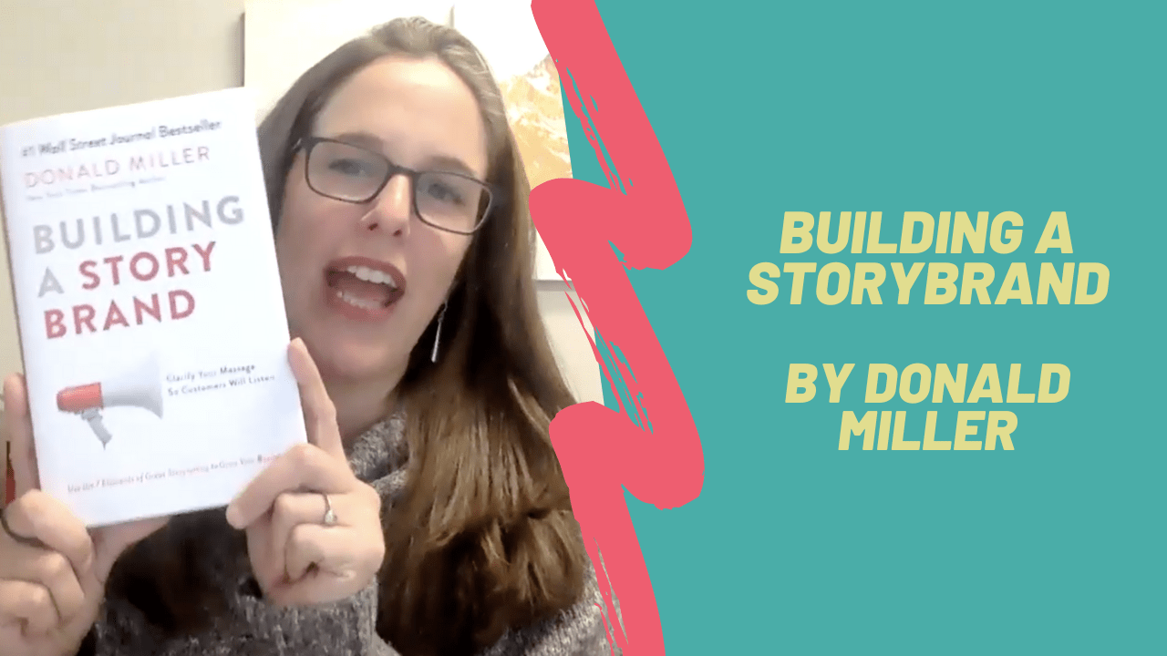 Building a StoryBrand review