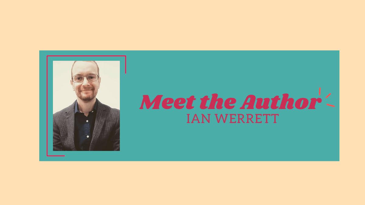 Ian Werrett