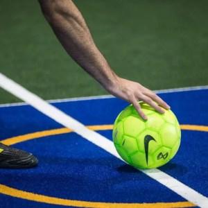 Indoor Football