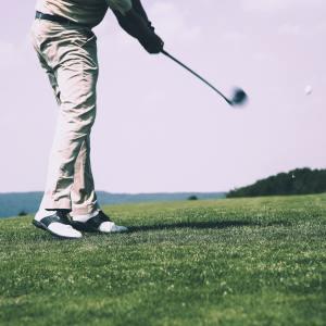 Golf - Mens