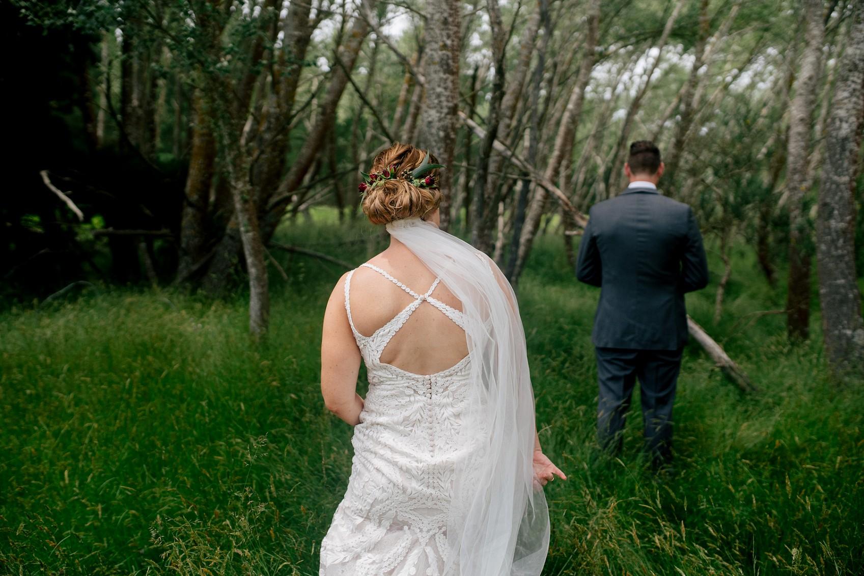 Canterbury Wedding