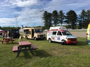 Kelly's Ice Cream Truck