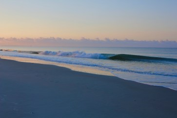 Morning wave ~ Perfection