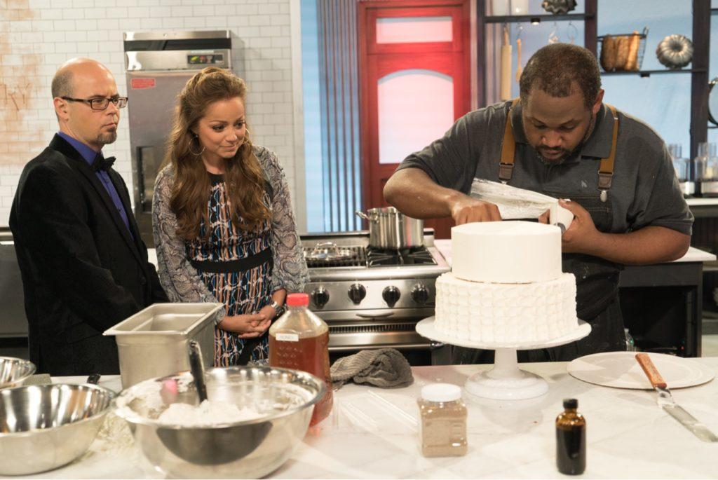 Food Network Star Winner, Chef Jason Smith