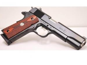 Remington 1911 R1 - .45 ACP