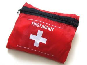 53 Pc First Aid Kit