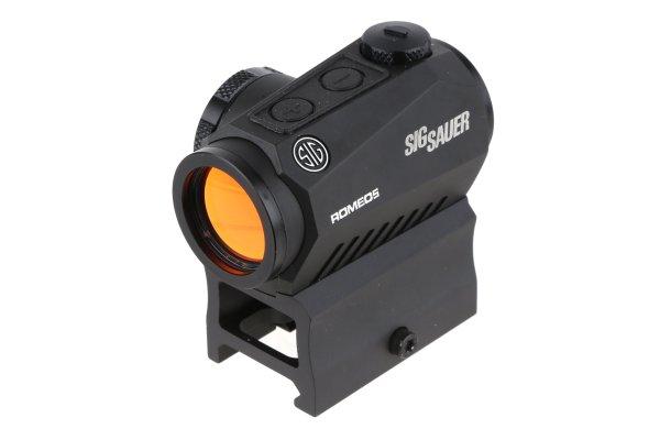 Sig Sauer Romeo 5 - Red Dot