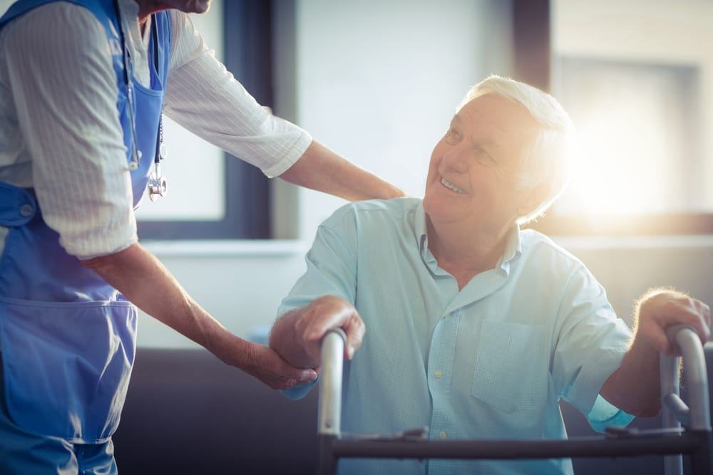 Assisted Care Living
