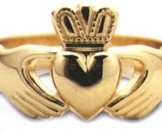 The History of Claddagh Rings