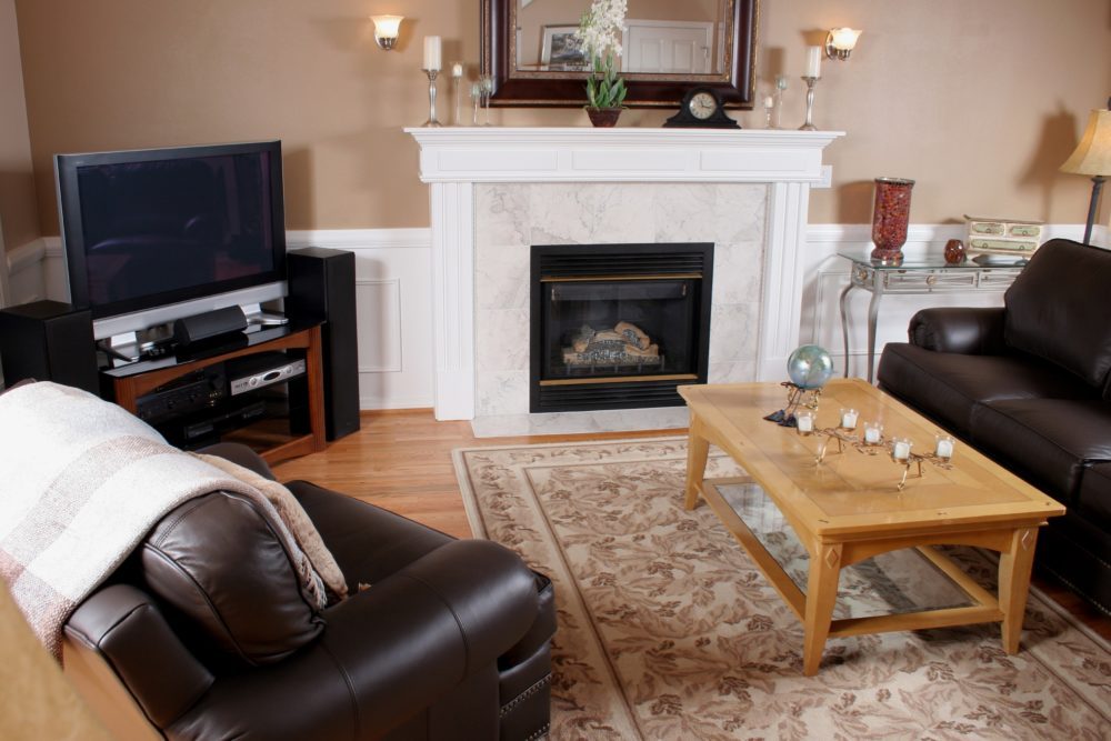 Different home décor styles and what to expect from each on Fireplace Casual Living id=57010