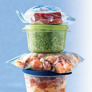 How to Store and Use Leftovers Safely