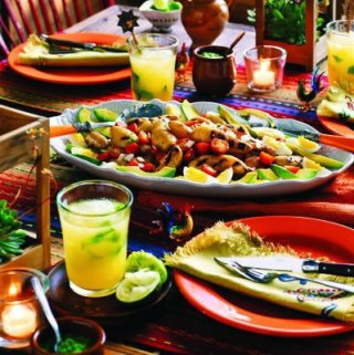 Host A Sizzling End Of The Summer Bbq Party