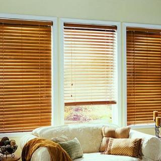 Window Blinds are Perfect for Fall Home Fashion