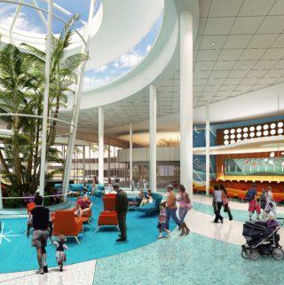 Introducing The New Cabana Bay Beach Resort at Universal Orlando