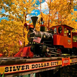 Silver Dollar City Branson, MO #ExploreBranson