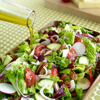 The Dos and Don'ts of Salad Making