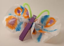 Crafts for Bug-Loving Kids