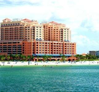Hyatt Regency Clearwater Beach Resort and Spa #Travel