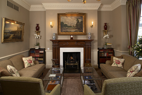 Draycott Hotel - London - Kelly's thoughts On Things