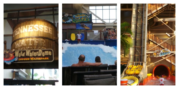 Water park - Wilderness - At - the - Smokies - Kelly's Thoughts On Things