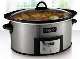 Ultimate Crock-Pot Crock-Star Contest and #Giveaway #CrockStars