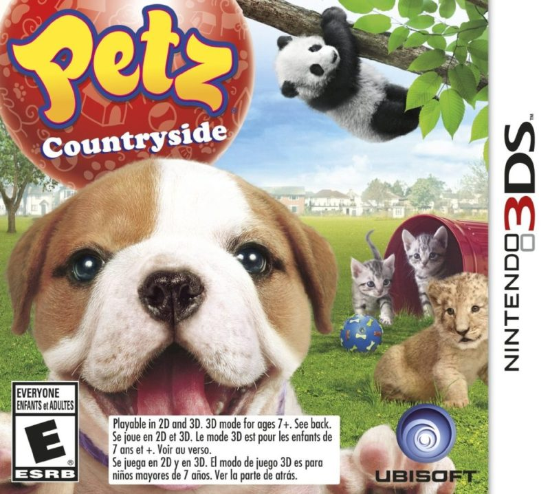 Petz country side