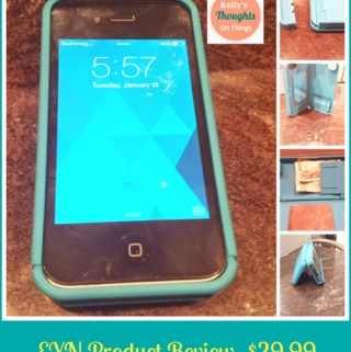 We Love the EYN Smart Phone Case #productreview