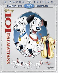 101 dalmations-Kellys  thoughts on things