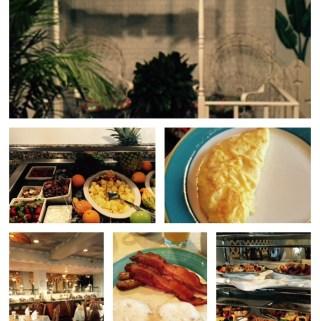 Bermudas Restaurant – Saint Pete Beach Florida