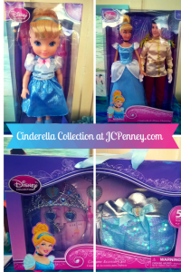 Cinderella Collection at JCPenney.com