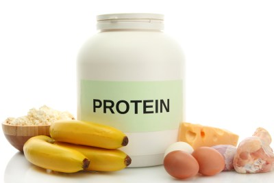 Proteins and Their Influence on Our Body