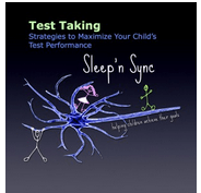 Test Taking Strategies to Maximize Your Child's Test Performance