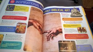 Book Review: 1,000 Facts About the Bible Plus Giveaway ends 4/7