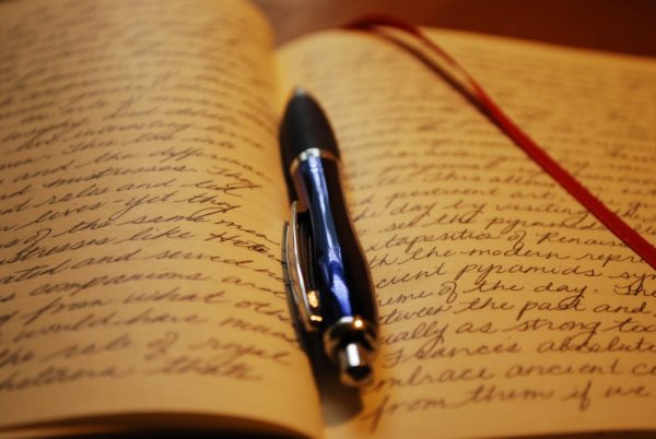 Incorporating Journal Writing Into Your Recovery Goal