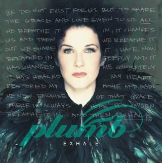 The Latest CD Exhale By Plumb #Giveaway