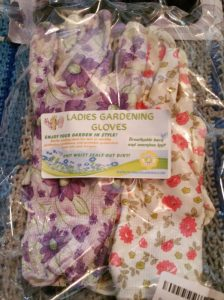 Gardening Gloves for Women - 3 Stylish Pairs