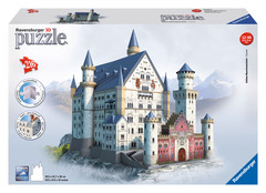 Dad Please Build Me A Castle #NeuschwansteinCastle Giveaway