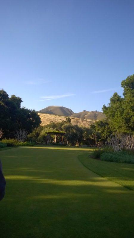 Holman Ranch The View