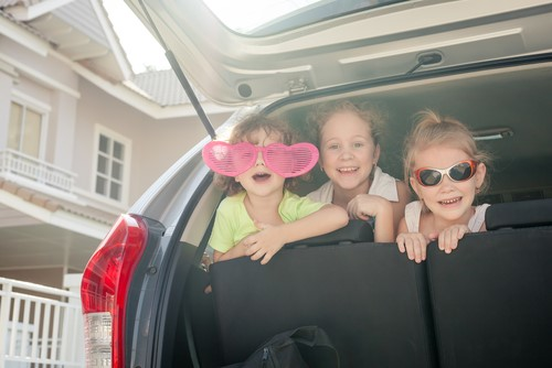 Smart Mom Secrets for Family Road Trips
